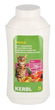 Deodorante concentrato per piatti lettiere per gatti