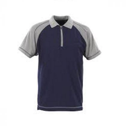 MASCOT® Bianco Polo-Shirt