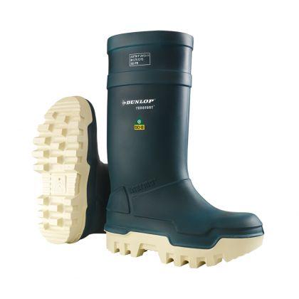 Stivali da lavoro Dunlop Purofort Thermo + Massima sicurezza termici - E662673