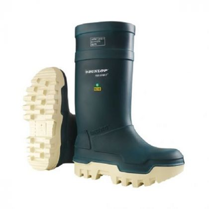 DUNLOP PUROFORT THERMO+ FULL SAFETY S5 Stiefel