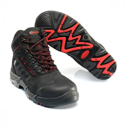 Kenya Safety Boot - F0025-901
