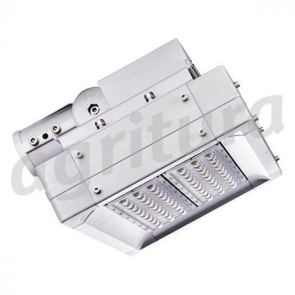 Phalanx stangenmontierte LED Straßenlampe - 60W