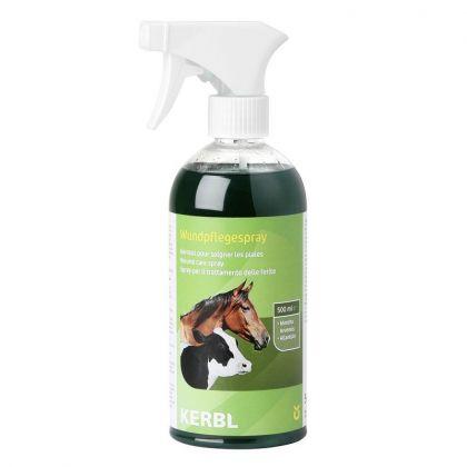 Spray Cura delle ferite   per sostenere il naturale processo di guarigione