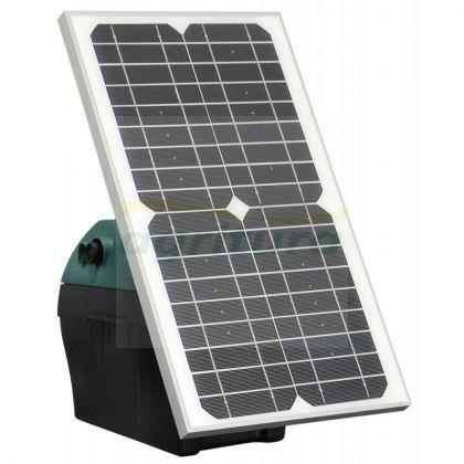 Pannelli solari mobili