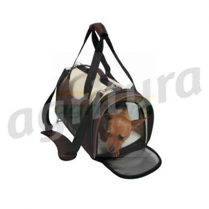 Sacca pieghevole viaggio trasporto cani