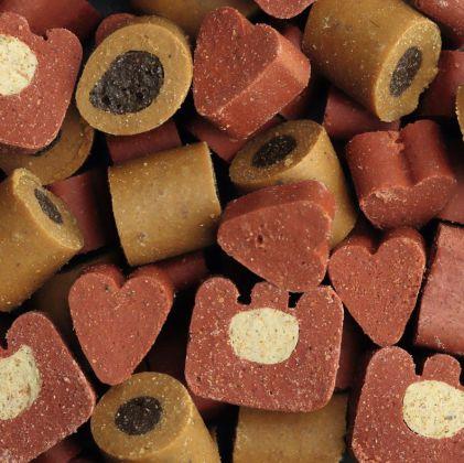 Rodi Party Mix Bocconcini masticare biscottini cani