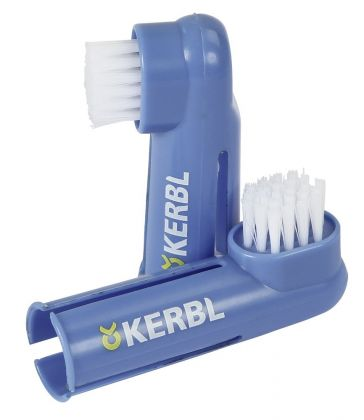 doppio spazzolino flessibile