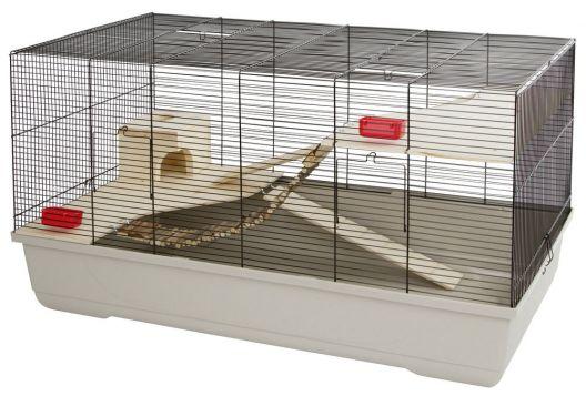 Kleintierkäfig Gabbia Hamster 102