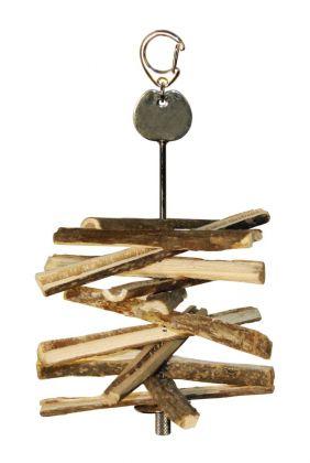Bastoncini in legno NATURE