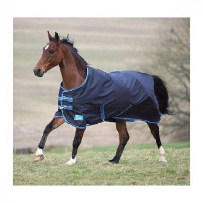 Coperta per cavalli RugBe Zero - pioggia