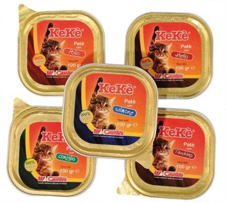 Kekè Patè Premium