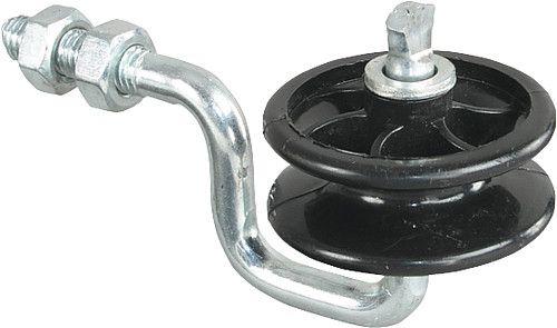 Angolo Donut Insulatormetric filettatura M8 (qty 6)