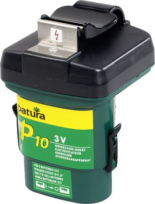 Energiser P10 per 2 x 1,5 V size D - 140700