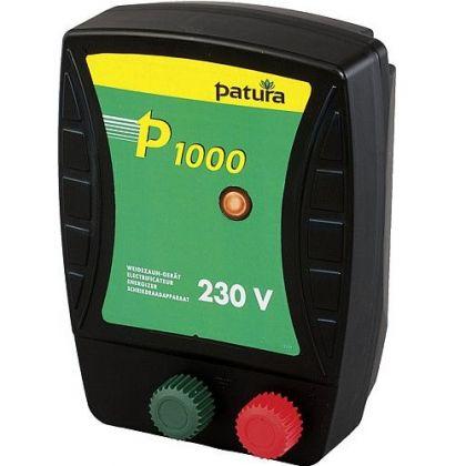 P1000 Energiser per 230 connessione Urete