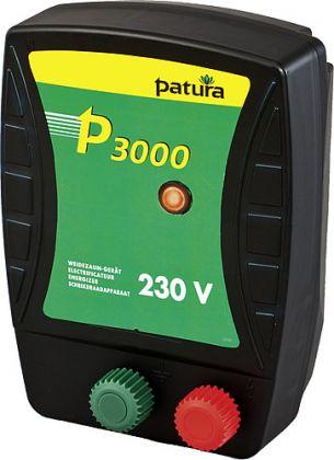 P3000 Energiser per 230 V allacciamento alla rete - 143000