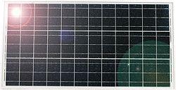 Pannello solare 65 W