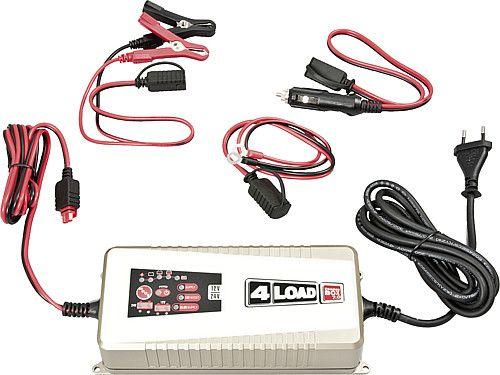 Caricabatterie automatico 12 V / 7 Afor tutte le batterie a 12 V - 150207