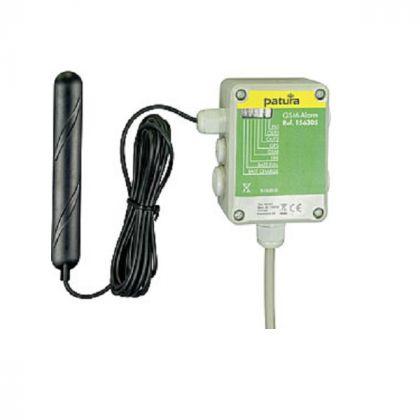 GSM - recinzioni elettriche Allarme perfetto monitoraggio del vostro recinto!