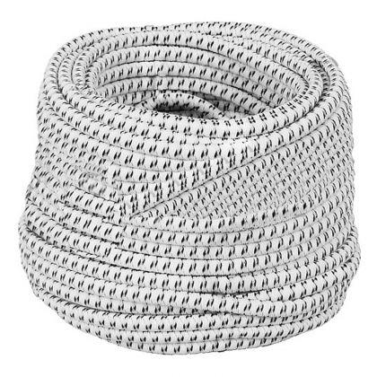 Corda elastica 8 mm, 25 m