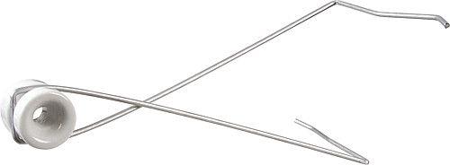 Offset Staffa con isolatore di porcellana (qty 10)