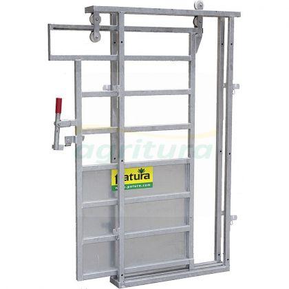 Telaio per Alley di lavoro con scorrevole Porta XL - 302305