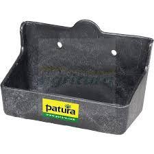 Plastica Salt blocco porta, piccoli, per 2 blocchi kg - 333220