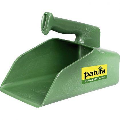 Kunststoff-Futterschaufel, 3 Liter - 333400