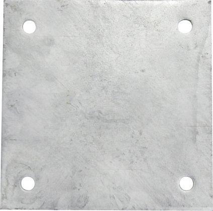 Contatore Piastra 200 x 200 x 8 mm - 341200