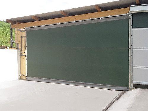 Trackscreen, larghezza 12,0 m