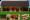 Bauernhof-Schuppen fur Traktor