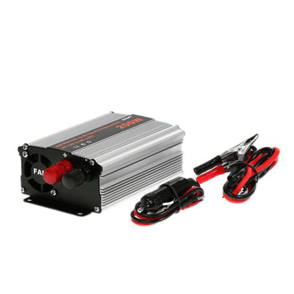ApiTek® Spannungswandler 200 W