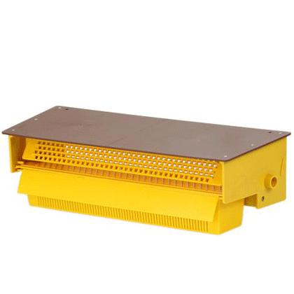ApiTek® Kunststoff Pollenfalle