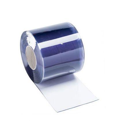 Striscia in PVC trasparente